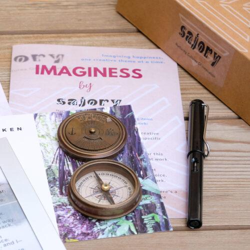 IMAGINESS Sub Box